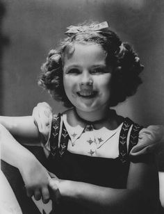 """""""Baby, Take a Bow,"""" the Shirley Temple vehicle also starring James Dunn and Claire Trevor, tap-danced its way into theaters on this date in 1934. Temple and Dunn sing """"On Account-a I Love You"""" in the box office hit. Photo of Temple courtesy of AP. https://www.facebook.com/ClassicHollywoodLAT/photos/a.325229037557486.74836.315575098522880/1396168133796899/?type=3"""