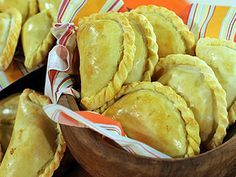 Recetas | Empanadas de carne Argentinas!| apta para celíacos /Utilisima.