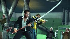 Never get around to playing the Dead Rising series? Well, you might get another shot.