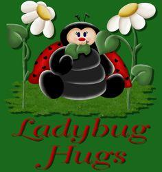 Ladybugs | Ladybugs, Ladybugs - Page Two