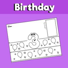 2 Year Old Birthday Crown – 10 Minutes of Quality Time Party Activities, Activities For Kids, Crown Printable, 2 Year Old Birthday, Pattern Worksheet, Crown For Kids, Do A Dot, Birthday Crafts, 2 Year Olds