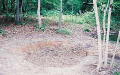 Spring is a good time to make your own salt lick for the fall season deer hunting.