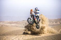 Dakar 2015 : Dakar 2015