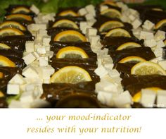 ... your #mood-indicator resides with your #nutrition!