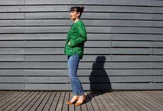 The tamarack jacket