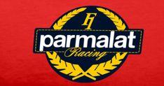 Image result for parmalat racing logo