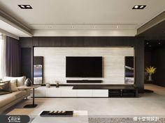 現代風的裝潢圖片為傳十室內裝修有限公司的設計作品,該設計案例是一間新成屋(5年以下)總坪數為80,格局為三房,更多傳十室內裝修有限公司設計案例作品都在設計家 Searchome