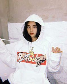 Ulzzang Korean Girl, Cute Korean Girl, Cute Asian Girls, Cute Girls, Korean Beauty Girls, Korean Girl Fashion, Ulzzang Fashion, Filipino Girl, Selfies