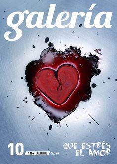 Galería #10 - Febrero 2012  www.revistagaleria.pe   http://www.facebook.com/revistagaleria