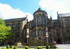 Glasgow University | Scotland