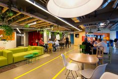 VodafoneZiggo Offices - Rotterdam - 2