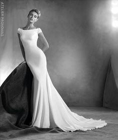 Pronovias Wedding Dress Edrei | Blush Bridal Fayetteville