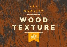 Quality Wood - Textures Graphics Hello,**Quality Wood - Textures**What's included in this wood grain texture set:- CS4  EPS Fo by Neo-Neon Studio