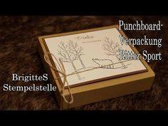 ▶ Punchboardverpackung für Ritter Sport - YouTube