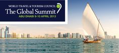 The Global Summit - Abu Dhabi | WTTC - April 9 and 10, 2013