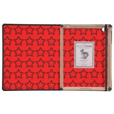 ==>>Big Save on          	Pattern: Red Background with Black Stars Cases For iPad           	Pattern: Red Background with Black Stars Cases For iPad This site is will advise you where to buyShopping          	Pattern: Red Background with Black Stars Cases For iPad Review from Associated Store ...Cleck Hot Deals >>> http://www.zazzle.com/pattern_red_background_with_black_stars_case-256397250045897619?rf=238627982471231924&zbar=1&tc=terrest