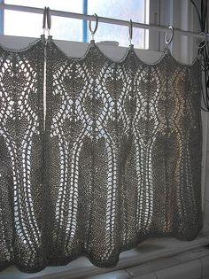 Cafe Curtains I.5 | Flickr - Photo Sharing!