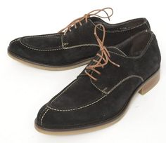Men's DONALD J PLINER Vian Black Suede Split Toe Derby Shoes  |  Get in there! http://www.frieschskys.com/leather/leather-footwear  |  #frieschskys #mensfashion #fashion #mensstyle #style #moda #menswear #dapper #stylish #MadeInItaly #Italy #couture #highfashion #designer #shopping