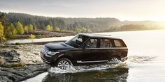 2013 Range Rover. It won't be long until I claim ownership to one of these bad boys! $145,000