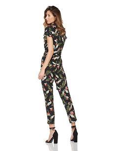 Xikoi Denim Overalls Women Korean Fashion Jumpsuits Female Denim Playsuit Cotton Straps Tracksuits Womens High Waist Rompers Less Expensive Women's Clothing