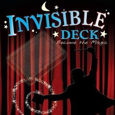 Invisible Deck - Magic Trick - Step by step illustrated instructions are included with the Pro Brand Deck of Cards, as well as online instructions. Magic Tricks Tutorial, Cool Magic Tricks, Tutorials, Before I Self Destruct, Learn Card Tricks, Learn Magic, Sleight Of Hand, Magic Show, Deck Of Cards