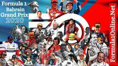 F1 Bahrain GP Live Stream 2020 - Race Full Replay Italy Grand Prix, Formula 1 Bahrain, Abu Dhabi Grand Prix, Bahrain Grand Prix, Watch F1, Nico Rosberg, Race Day