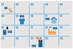 Important news items for today: Thursday 25th September 2014 (UK time): 13:30 Core Durable Goods Orders (MoM) (USD) More news on our Economic Calendar: http://en.tradimo.com/economic-calendar/?utm_source=pinterest&utm_medium=pin&utm_campaign=economic%20calendar Discuss the news in our trading classroom: http://en.tradimo.com/live-trading-classroom/?utm_source=pinterest&utm_medium=pin&utm_campaign=trading%20classroom