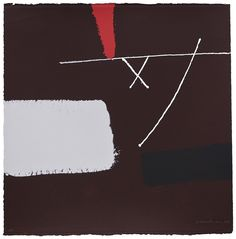 Art First: Wilhelmina Barns-Graham
