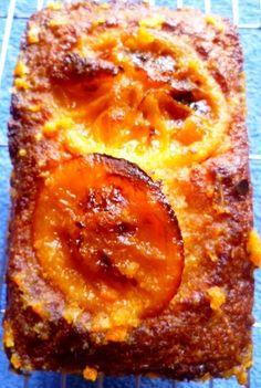 Nigel Slater recipe - Marmaduke Scarlet: sticky demerera orange and almond loaf cake Tea Loaf, Nigel Slater, Onion Relish, Loaf Cake, Cupcake Cakes, Cupcakes, Breakfast Time, Let Them Eat Cake, Sweet Tooth