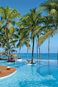 Zoetry Agua Punta Cana All Inclusive (Punta Cana, Dominikanische Republik - Beste Reiseziele 2019 Travel Destinations Beach, Vacation Places, Dream Vacations, Vacation Spots, Barbados Travel, Maldives Travel, Greece Vacation, Beach Vacations, Romantic Vacations