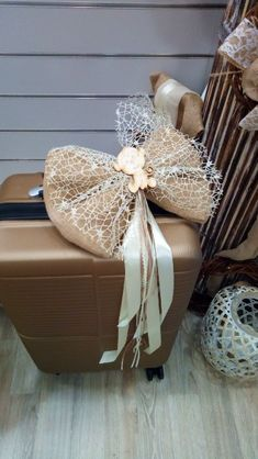 Bridal Garden Βαπτιστικά www.gamosorganosi.gr Gift Wrapping, Bridal, Garden, Gifts, Gift Wrapping Paper, Garten, Presents, Wrapping Gifts, Lawn And Garden