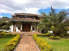 Hacienda el Guabo