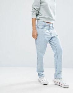 Свободные джинсы бойфренда Levi's Line 8
