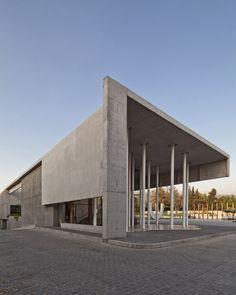 Galería - Sinagoga y Centro Comunitario C.I.S. / JBA + Gabriel Bendersky…