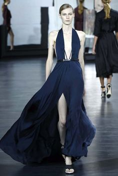 Jason Wu RTW Spring 2015 [Photo by Giovanni Giannoni]
