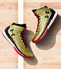 Under Armour Curry One - All American