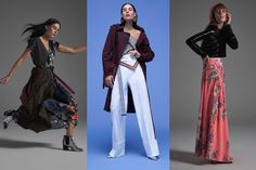 The Top 8 Collections of New York Fashion Week