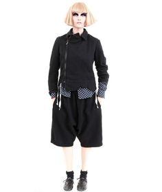 rei kawakubo fashion | Rei Kawakubo