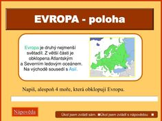 PPT - EVROPA – povrch a vodstvo PowerPoint Presentation - ID:4772893 Presentation, Lily, Orchids, Lilies