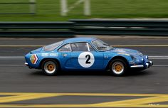 A110 at Sandown