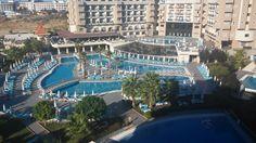 Side w Antalya, Antalya