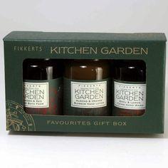Gardener's luxury hand wash. Christmas Kitchen Garden Gift Box - Suttons Seeds and Plants