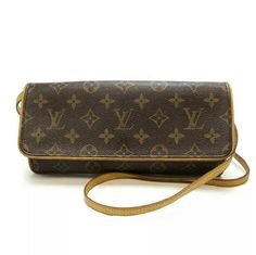 Authentic Louis Vuitton Cross body pouch bag Gently used. Some light wear. Decent size for the essentials. If sensitive to used it's or vintage, please refrain from purchasing thanks! No pp, trades. Louis Vuitton Bags Crossbody Bags