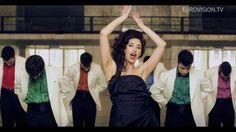Nina Zilli - L'Amore È Femmina (Out Of Love) (Italy) 2012 Eurovision Son...