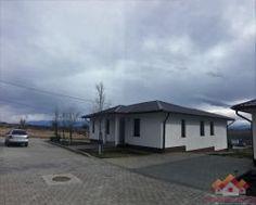 Casa cocheta - utilata/mobilata cu Teren 500 mp - priveliste deosebita