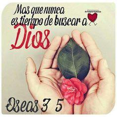 Oseas 3:5
