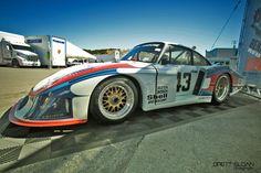 Martini Porsche