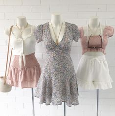 Sundae Muse is an Australian online fashion boutique. Shop gorgeous dresses, playsuits, tops, accessories and more! Cute Fashion, Look Fashion, Teen Fashion, Korean Fashion, Fashion Outfits, Womens Fashion, Mode Outfits, Trendy Outfits, Cute Dresses