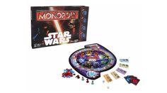 [Angebot] Star Wars Monopoly für 2399