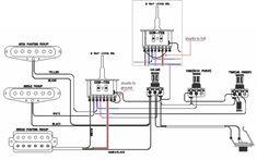 jeff baxter strat wiring diagram google search guitar wiring rh pinterest com Light Switch Electrical Wiring Diagram fender squier stratocaster wiring diagram